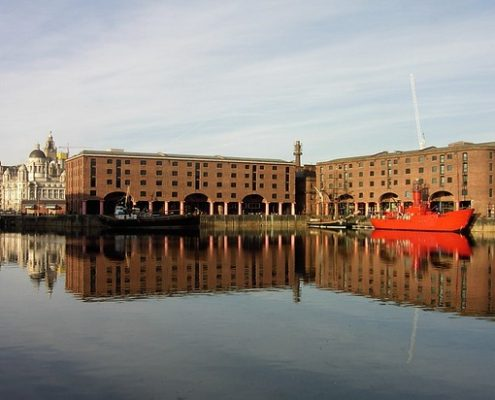 Liverpool SEO Services