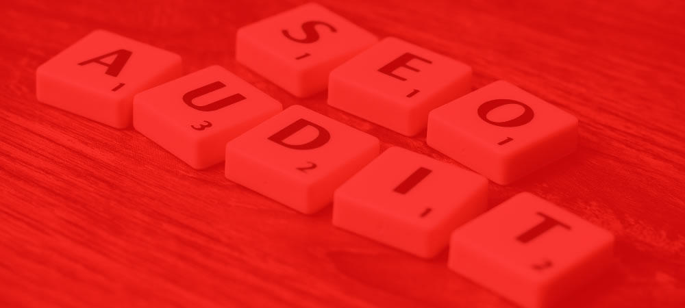 SEO & PPC Audit